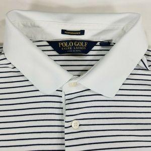 Polo by Ralph Lauren Shirts - Ralph Lauren Polo Golf XL Performance polo